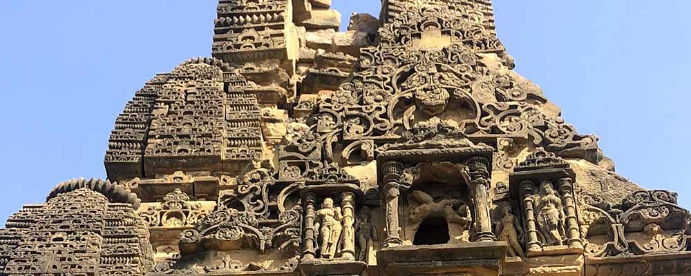 Kera Shiv Temple